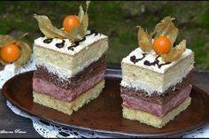 Romanian Food, Sweet Desserts, Cheesecake, Beverages, Ice Cream, Vegetarian, Sweets, Baking, Recipes
