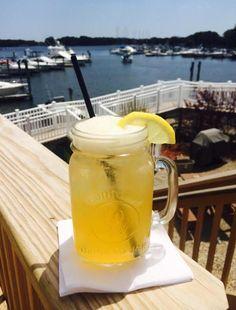 TwoTen makes perfect summer drinks!