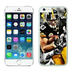 http://www.xjersey.com/pittsburgh-steelers-iphone-6-plus-cases-white11.html PITTSBURGH STEELERS IPHONE 6 PLUS CASES WHITE11 Only 19.87€ , Free Shipping!