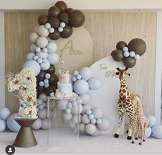 Balloon Backdrop, Balloons, Baby Shower Deco, 1st Birthdays, Event Decor, Party Themes, Backdrops, Kids, Parties