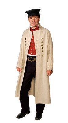 lappeen kihlakunnan miehen kansallispuku - national outfit of men from Lappee parish Mode Masculine, Folk Costume, Costumes, Folk Clothing, Traditional Dresses, Culture, Young Men, Folklore, Coat