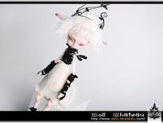 """doll-chateau:   We release the new doll""""Elsia""""... - True Dolls"""
