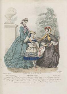 1861 - La Sylphide