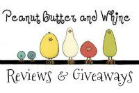 Positive review of the Lift Wand from Mommy blogger Peanut Butter and Whine!