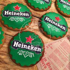 Купить Пряники 23 февраля мужчине корпоративные - зеленый, пряники, корпоративный сувенир, пряник корпоративный