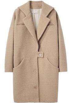 Cacharel / Cocoon Coat
