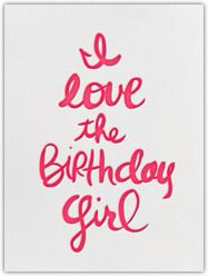 Paperless Post - Notes & Greetings - General Greeting Cards - Birthday Cards