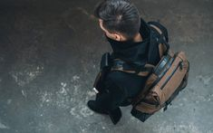 Best Modular Travel Backpacks and Camera Bags Funded On Kickstarter Laptop Backpack, Travel Backpack, Sling Backpack, Camera Bags, Sustainable Fabrics, Backpacks, Photography, Photograph, Backpacking