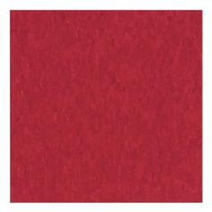 cherry red...would an entire kitchen floor this color be too much?