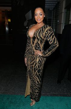 La La Anthony Photos - Media personality LaLa Anthony attends The Hip-Hop Inaugural Ball II at Harman Center for the Arts on January 2013 in Washington, DC. - The Hip-Hop Inaugural Ball II Sexy Dresses, Nice Dresses, Posh Dresses, Beautiful Black Women, Beautiful People, Exotic Women, Ebony Beauty, Hollywood, Celebrity Style
