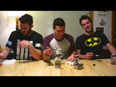 """Nasty Food Challenge """"On Tour With OBB"""" - YouTube"""