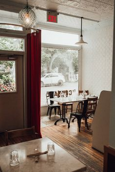 Where to Eat, Drink, and Shop in Prince Edward County — Local Wanderer Oak Clothing, Lakeside Restaurant, Ontario Travel, Cafe House, Visit Canada, Prince Edward Island, Best Places To Eat, Eat Sleep, First Home
