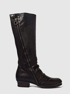 FIORENTINI + BAKER, Boots, Madly Black