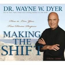 In this deeply engaging live seminar, Dr. W Dyer explains that instead of heeding the demands of the ego, which keep you mired in self-sabotage through never-ending pleas and false promises, you can choose to move in a new direction—one that leaves the false self behind so you can reclaim your true nature.The ego has driven many of us away from our authentic selves. In Making the Shift, Wayne reveals how we can make that all-important U-turn and head back to the Source of being that created…