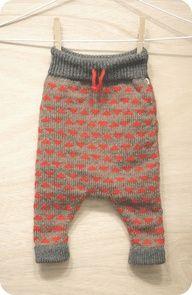 Triangle Pantaloons
