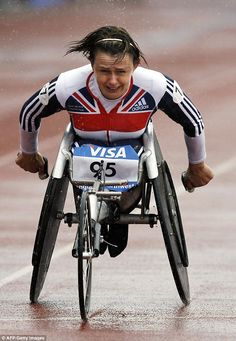 Baroness Tanni Grey-Thompson, a former wheelchair racer, said richer countries should help ensure athletes attend after travel grants were cut 400m, Adaptive Sports, Adaptive Equipment, Jackie Joyner Kersee, Flo Jo, Dana Linn Bailey, Pink Wallpaper Girly, American Veterans, Different Sports
