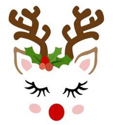 Christmas Rock, Christmas Svg, Christmas Printables, Christmas Projects, Christmas Shirts, Christmas Holidays, Christmas Decorations, Christmas Ornaments, Christmas Tables