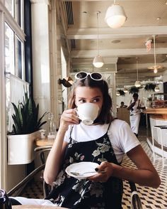"4,612 Likes, 31 Comments - Mary L Jean (@maryljean) on Instagram: ""It's tea o'clock ☕️ #brandymelville #brandymelvilleeu #zurich"""