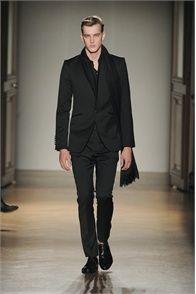 Smalto - Men Fashion Spring Summer 2012 - Shows - Vogue.it