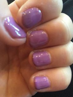 Purple gels