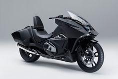 攻殻機動隊の実写版「GHOST IN THE SHELL」に登場する「Honda NM4」の似合い方がすごい | clicccar.com(クリッカー)