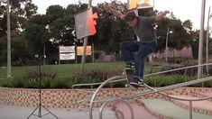 Sit back and enjoy an awesome part by Karsten Kleppan . Solid, powerful and fast skating, melting eyes edit! Via Thrasher → Thrasher, Skateboarding, Skateboard, Skateboards, Surfboard