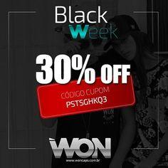 FIRE Mídia - Google+ https://www.facebook.com/wonoficial/photos/a.1641815182804372.1073741828.1626664060986151/1730071913978698/?type=3&theater  GALERA !!! Não percam... 3 dias BLACK FRIDAY na loja virtual da WON. Acesse o site www.woncaps.com.br retire o cupom 30% OFF e aproveite a oportunidade. Tenha atitude! Vai de WON... #woncaps #won #daareiaaoasfalto #loungepointge #brazilianplayer