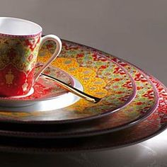 Love these dishes for the Fall.