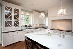 traditional white kitchen cabinet chicago