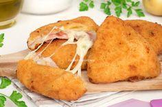 triangolini di patate 1