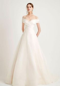 Wedding Dress Styles, Marie, One Shoulder Wedding Dress, Gowns, Fashion, Bridal Gowns, Boyfriends, Dress, Bridal Gown Styles