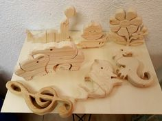 Cookie Cutters, Woodworking, Handmade, Woodwork, Hand Made, Craft, Joinery, Carpentry, Woodworking Crafts