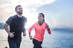 Abnehmen durch Joggen: Kein Sport ist effektiver. Wir haben 4 Pläne für alle Abnehmwilligen – von drei bis zehn Kilo weg! Such dir deinen Wunschplan ✓