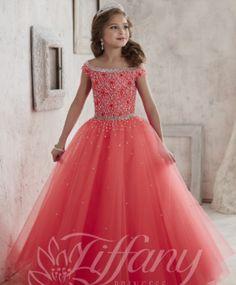 Tiffany Princess - 13458