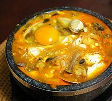 List of Korean dishes - Wikipedia, the free encyclopedia
