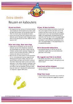 Reuzen en kabouters - Activiteiten - UK&Puk. Extra ideeën Gnomes, Activities For Kids, Education, School, Land, Rain, Children Activities, Kid Activities, Petite Section
