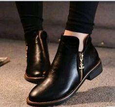Zapatos para inviern