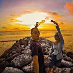 Psalm 146:6 #kwajaleinatoll #marshallislands #gopro #GoProtography #GoPro_Epic #globaltography #goprofanatic_ #gopropacificislands #GoProNA #goprocreativestudio #goproworld #goprouniverse #goprooftheday #gotogopro #goprodreams #gopropacific #Goprorealm #gpfanatic #islandlife #islandhome #bluewaters #sunset #sunsetlovers