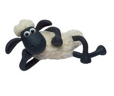 Who remembers...Shawn the Sheep?!? !! :D :) !!!!!!!!!!!!!!