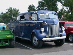 FORD COE - I love it