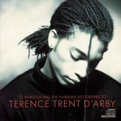 Introducing the Hardline According to Terence Trent D'Arby..............what ever happened to him?
