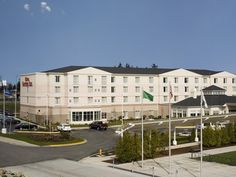 Mukilteo Wa Hilton Garden Inn Seattle North Everett United States America