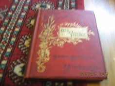 Our Village by Mary Russell Mitford 1880 Country Life in 19th Century England | eBay