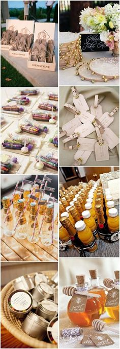 unique wedding favors-cheap wedding favor ideas