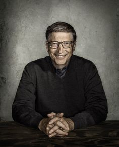 "So Bill Gates Has This Idea for a History Class ... By ANDREW ROSS SORKIN 9/5/14- NYTimes.com a set of DVDs titled ""Big History"" — an unusual college course taught by a jovial, gesticulating professor from Australia named David Christian."