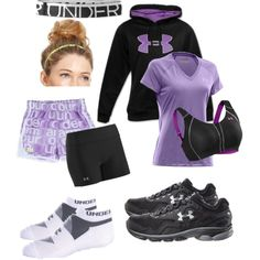 Under armour outfit can someone buy me this for school??