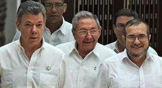 Colombia, la próxima Venezuela de Cuba, según Carlos Alberto Montaner