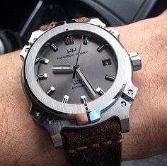 Hw about this awesome Swiss made !
