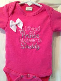 Hey, I found this really awesome Etsy listing at http://www.etsy.com/listing/165239159/embroidered-hot-pink-baby-onesiebodysuit