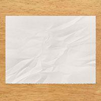 Quick Tip: Create a Realistic Paper Texture in 5 Minutes (via psd.tutsplus.com)